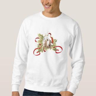 Afghan Hound Christmas Shirts