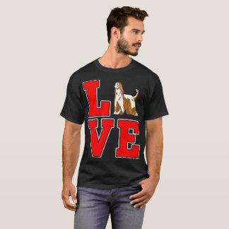 Afghan Hound Dog Pets Love Gift Tshirt