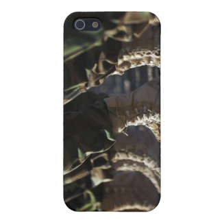 Afghan National Army Air Corp Soldiers Cover For iPhone 5/5S