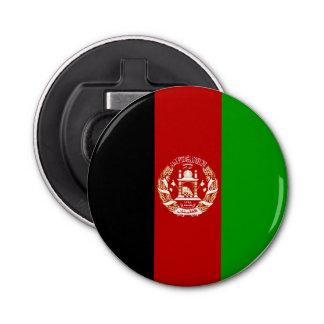 Afghanistan Flag Bottle Opener