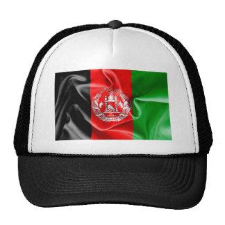 Afghanistan Flag Cap