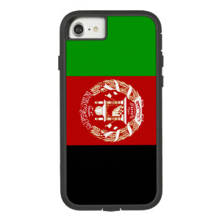 Afghanistan Flag Case-Mate Tough Extreme iPhone 8/7 Case