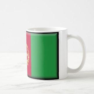 Afghanistan Flag Coffee Mug