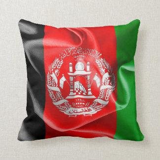 Afghanistan Flag Cushion