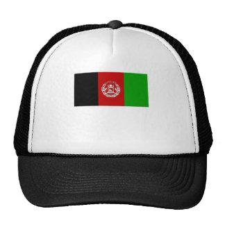 Afghanistan Flag Hats