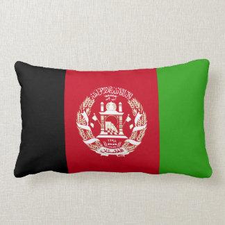 Afghanistan Flag Lumbar Cushion