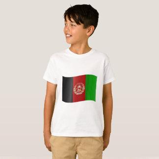 Afghanistan Flag T-Shirt