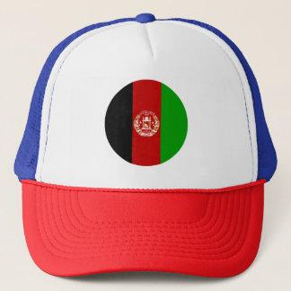 Afghanistan Flag Trucker Hat