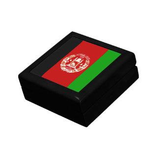afghanistan gift box