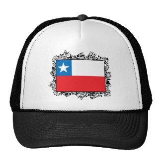 Afghanistan Mesh Hats