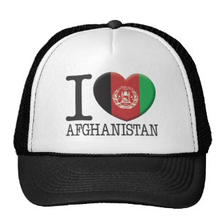 Afghanistan Hats