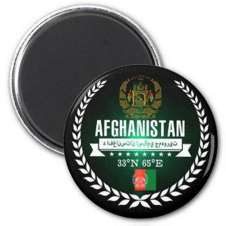 Afghanistan Magnet