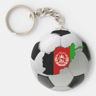 Afghanistan national team key chain