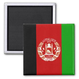 Afghanistan National World Flag Magnet