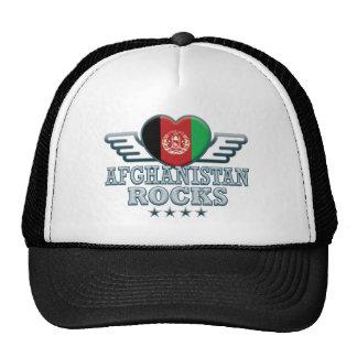 Afghanistan Rocks v2 Mesh Hats