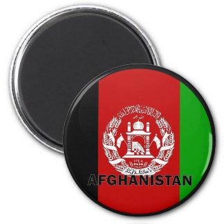 Afghanistan Roundel quality Flag Magnet