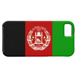 Afghanistan Tough iPhone 5 Case