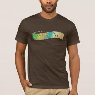 Afghanistan Tourism T-Shirt