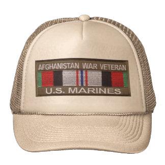 afghanistan veteran hat