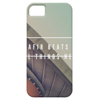 afir beats all things new barely there iPhone 5 case