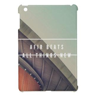 afir beats all things new iPad mini case