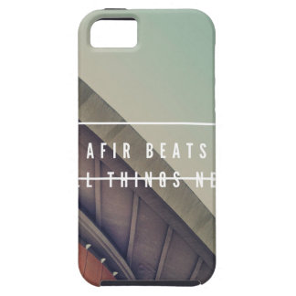 afir beats all things new iPhone 5 case