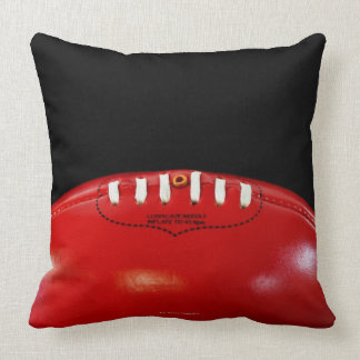 AFL THROW PILLOW