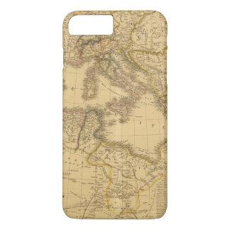 Africa 20 iPhone 7 plus case
