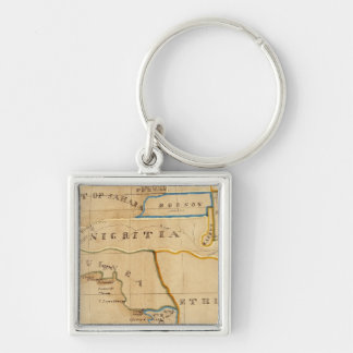 Africa 26 key chains