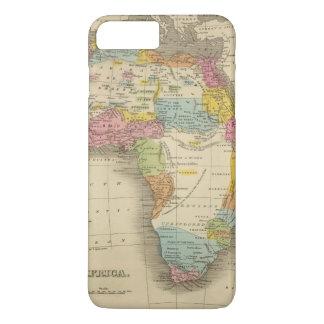 Africa 27 iPhone 7 plus case