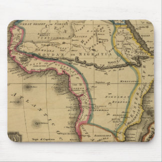 Africa 30 mouse pad