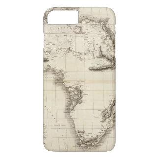 Africa 39 iPhone 7 plus case