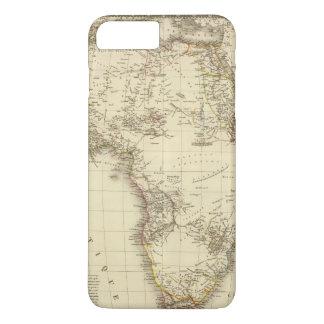 Africa 3 iPhone 7 plus case