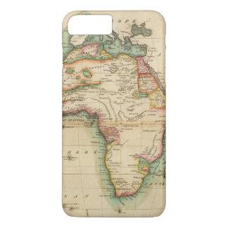Africa 43 iPhone 7 plus case