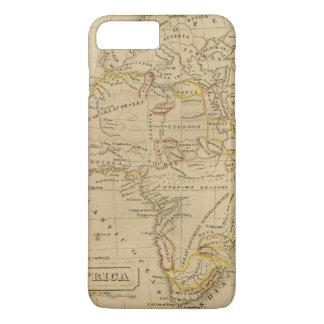 Africa 4 iPhone 7 plus case