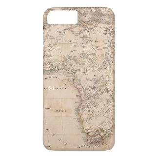 Africa 51 iPhone 7 plus case