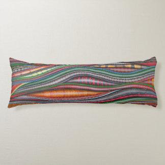 Africa Body Cushion