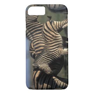 Africa, Botswana, Chobe National Park, Plains iPhone 7 Case