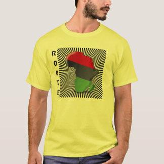 Africa Continent T-Shirt