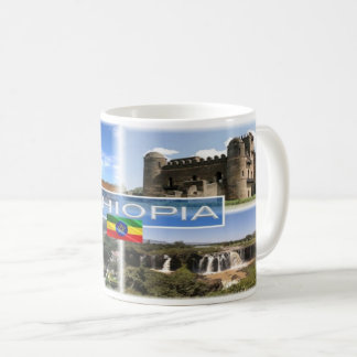 Africa - Ethiopia - Coffee Mug
