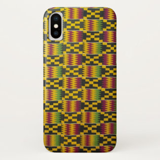 Africa, Ghana, Accra. National Museum, regarded 2 iPhone X Case