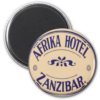 Africa Hotel, Magnet