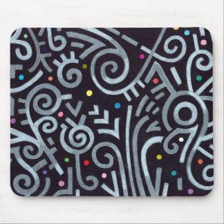Africa Inspiration Mousepad