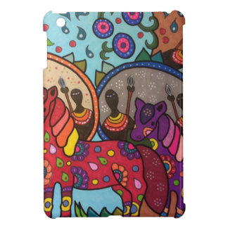 Africa iPad Mini Cover