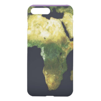 Africa iPhone7 Plus Clearly™ Deflector Case