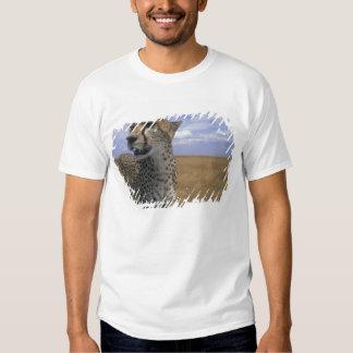 Africa, Kenya, Masai Mara Game Reserve, Adult T Shirt