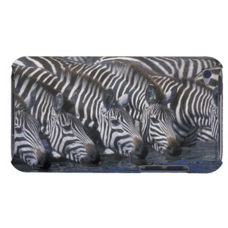 Africa, Kenya, Masai Mara Game Reserve, Plains Barely There iPod Covers