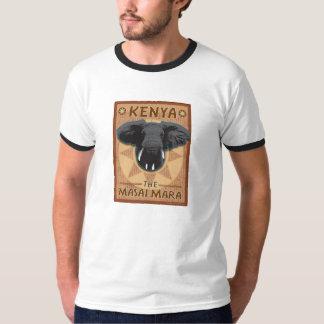Africa-Kenya-T-shirt T-Shirt