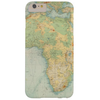 Africa Physical 10506 Barely There iPhone 6 Plus Case