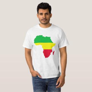 AFRICA REGGAE . T-Shirt